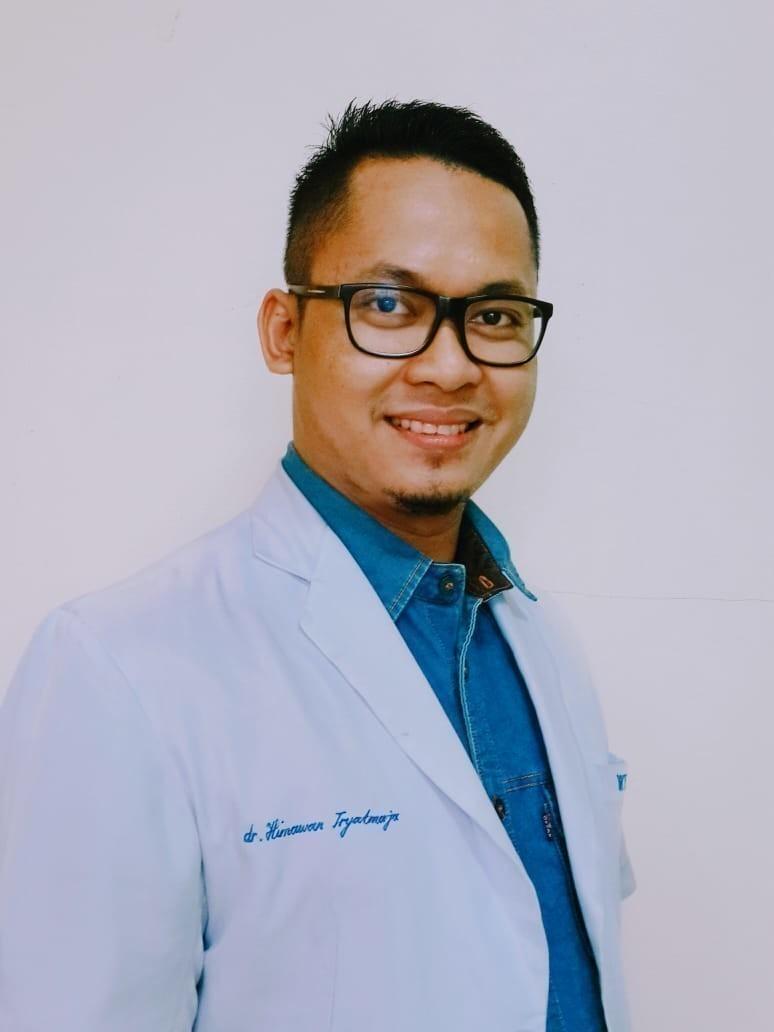Dr Himawan Tryatmaja